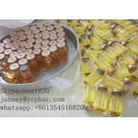 Wholesale Semi - Finished Testosterone Acetate Injectable Anabolic Steroids CAS 1045-69-8 from china suppliers