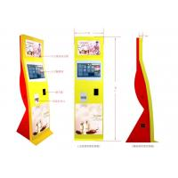 Wholesale 19 Inch LCD Advertising Display , WIFI Network Advertising Digital Signage from china suppliers