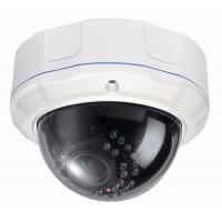 Wholesale 8.0mp POE Outdoor Dome Camera Hi3519A CCTV 4k Ip Camera For Shop Supermarket from china suppliers