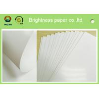 Wholesale Printing Book C2s Art Paper Roll Craft Paper Strength Surface Smoothness from china suppliers