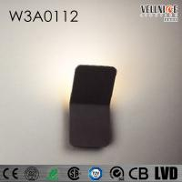 Wholesale 3W 3000K Aluminum Powder Coating Wall Led Lamp 300mA 230V Indoor Wall Lights from china suppliers
