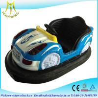 Wholesale Hansel amusement parks bumper cars adult cheap electric car battery operated bumper car from china suppliers