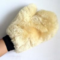 how to clean baby sheepskin