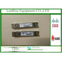Wholesale Cisco X2 Transceiver Module SFP-10G-LR SFP 10G-LR10 10GBASE-LR SFP 1310nm 20km from china suppliers