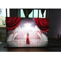 Quality SMD3528 P6 Stage LED Screens Full Color For For Shopping Mall , Stable Performance for sale