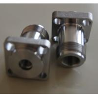 Wholesale High Accuracy Metal Fabrication Parts CNC Milling / Lathe Parts from china suppliers