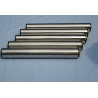 Wholesale Belt drive conveyor stainless steel rollers from china suppliers