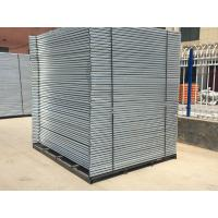Wholesale Heavy Duty Design Temp site Fencing Panels made in china from china suppliers