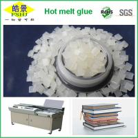 Wholesale Automatic Bookbinding Machine Hot Melt Glues EINECS No 429-840-1 Non Toxic from china suppliers