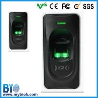 Wholesale Shenzhen Bio metric slave IP65 Fingerprint Access Control with RS485 Connection Bio-F12 from china suppliers