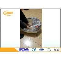 Wholesale Healthy Disposable Square Plastic Liners For Pedicure Tubs  / Chair Bowl from china suppliers