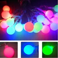 Wholesale Solar High Power Led Christmas Lighting Lamps Led Solar String Lights 20LEDS Flower Solar Powered Led Lamps from china suppliers
