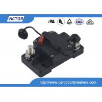 Wholesale Safety IP67 RVs / Marine Car Circuit Breaker 25A - 200A SAE J1625 , ABYCE-11 from china suppliers