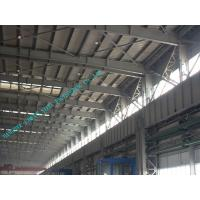 Wholesale Hurricane Earthquake Resistance Prefabricated Steel Structure Building from china suppliers