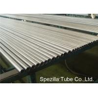 Wholesale UNS N10276 Nickel Alloy Pipe Hastelloy C276, Inconel C-276 Cold Drawn Seamless Tubing from china suppliers