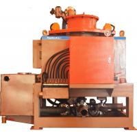 Wholesale 1400DCA Multi Function Wet Magnetic Separator 380ACV For Rare Earth Iron Ore from china suppliers