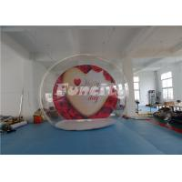 Wholesale 2 Years Warranty CE/EN14960 Approved Inflatable Camping Tent With Custom Made from china suppliers