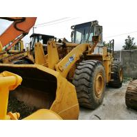 Wholesale kawasaki wheel loader KLD90z second hand loaders for sale used front loader from china suppliers