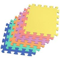 Wholesale Kids EVA Foam Interlocking Insulation Floor Mats with all color from china suppliers