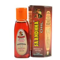 Wholesale SAANDHHA OIL Men Spray fast worldwide Men Enlargement Massage Oil Delay Spray from china suppliers