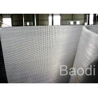 Wholesale Anti Acid Stainless Woven Mesh, Stainless Steel Mesh FilterWith Plain Weave from china suppliers