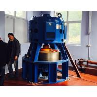 Wholesale 185kW Cross Flow Turbine Hydro Electric Generator Stainless Steel from china suppliers