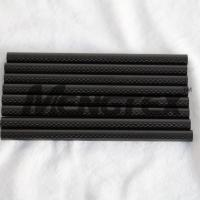 Wholesale Carbon Fiber Tube,High Strenght Carbon Fiber Tube from china suppliers
