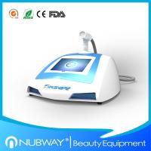 Wholesale Best Slimming Beauty Equipment Nubway HIFUSHAPE Portable HIFU from china suppliers