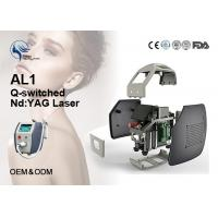 Wholesale High Energy 1500mj Laser Tattoo Removal Equipment For Pigmentation Removal from china suppliers