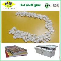 Wholesale Thermo Glue Plastic EVA Hot Melt Adhesive / Hot Melt Glue Pellets from china suppliers