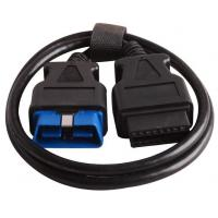 Wholesale  BMW ICOM OBD 16pin to obd 16pin Cable  from china suppliers
