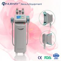 Wholesale cryolipolysis slimming machine Weight Loss Cryolipolysis Slimming Machine from china suppliers