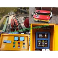 Wholesale Sales cable pusher,manufacture Cable Laying Equipment from china suppliers