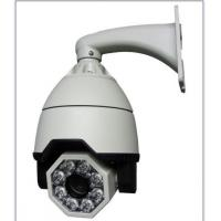 Quality Outdoor SONY high speed Night vision PTZ Megapixel Surveillance camera for sale