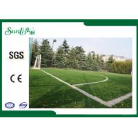 Wholesale Football Installing Artificial Grass Lasting Looking Natural from china suppliers