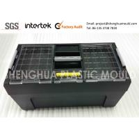 Wholesale China Large Tool Box Organizer Prototype and Plastic Injection Mold Maker from china suppliers