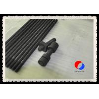Wholesale Grade8.8 Carbon Carbon Composites Corrosion Resistance Bolt and Nut for Aviation from china suppliers