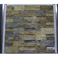 Wholesale Culture Stone , Stone Venner , Slate Culture Stone 600x150x10-25mm from china suppliers