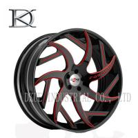 Wholesale 19 Inches 1 Piece Forged Wheels Replica Mercedes Wheels Aluminum Alloy from china suppliers