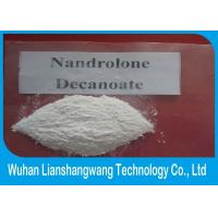 Wholesale CAS 360-70-3 Osteoporosis Treatment DECA Nandrolone Decanoate Injection For Bodybuilding from china suppliers