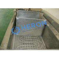 Wholesale 304 stainless steel electric frying pan, frying furnace, electric frying stove from china suppliers