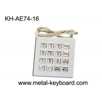 Wholesale Mini Full Function Computer Entry Keypad keypad 16 button for PC from china suppliers