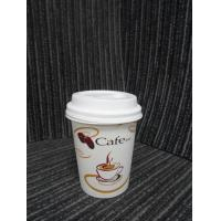 Wholesale Eco-Friendly Biodegradable Paper Cups 3oz - 16oz For Coffee / Beverage from china suppliers