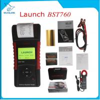 Wholesale 100% Original Launch BST760 Battery Tester BST-760 Battery System from china suppliers