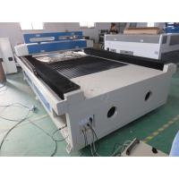 Wholesale 0-50000mm/min Laser Metal Cutting Machine with Belt transmission and Stepper motor from china suppliers