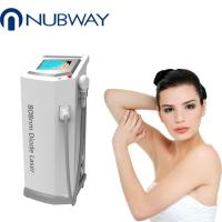 """Wholesale 2014 newest Germany""""dilas"""" laser bar 808nm diode laser dark skin hair removal from china suppliers"""