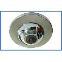 Wholesale 700TVL 360 Degree Panoramic Analog Camera High Resolution Indoor Dome Metal Housing from china suppliers