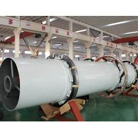 Wholesale High Efficiency Sludge Rotary Drum Dryer from china suppliers