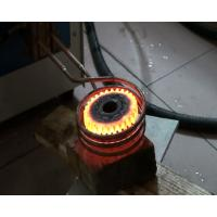 Wholesale 25KW Super Audio Frequency Induction Heating Device Quenching from china suppliers