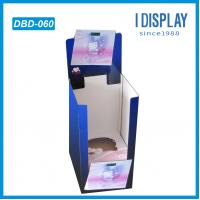 Wholesale kity cardboard display dump bins rack for books from china suppliers